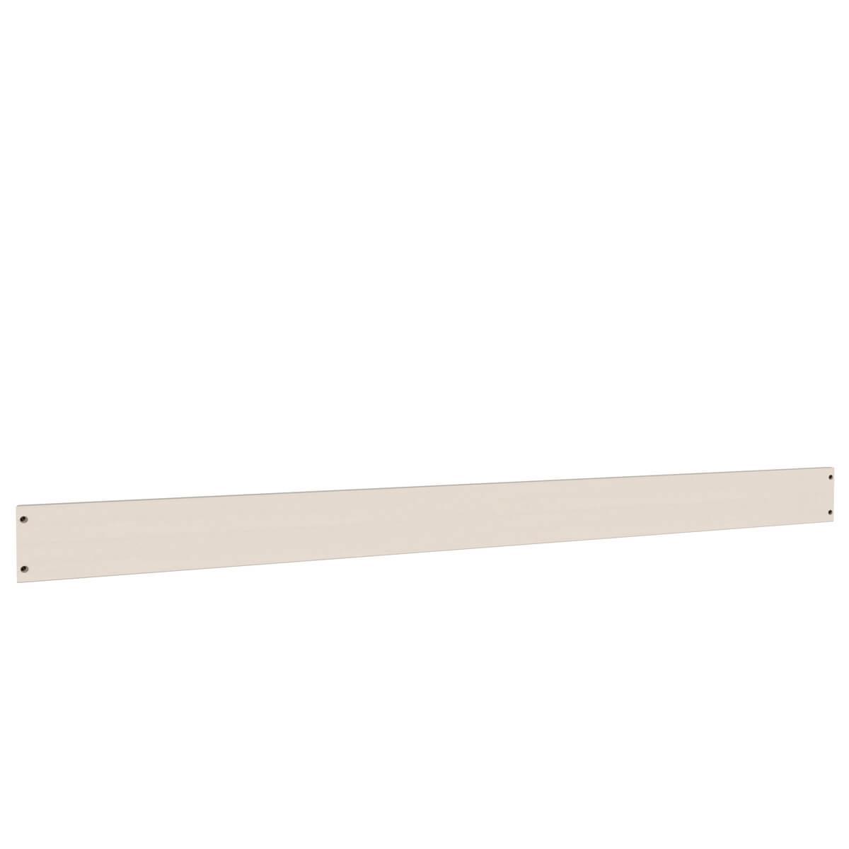 15er Zarge 200cm DESTYLE Debreuyn Buche massiv weiß gebeizt-lackiert