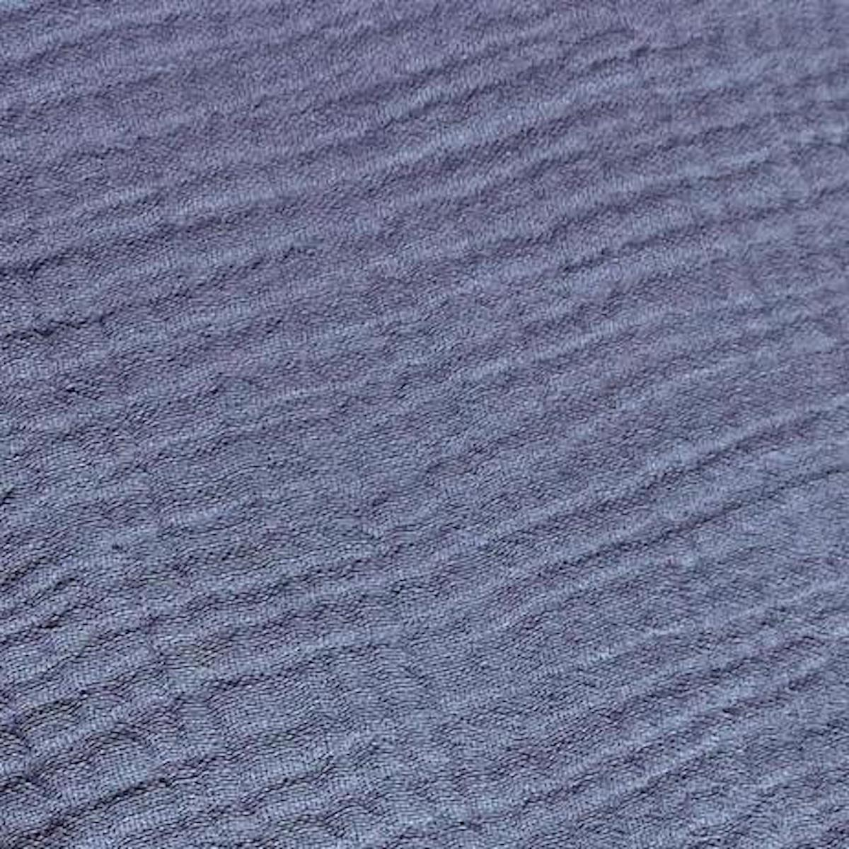 6 teiliges Textilien Set für Hochbett mit Dach KASVA Debreuyn Bobble green-blue