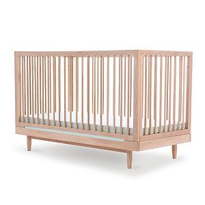 Baby-Bett 70x140cm PURE Nobodinoz
