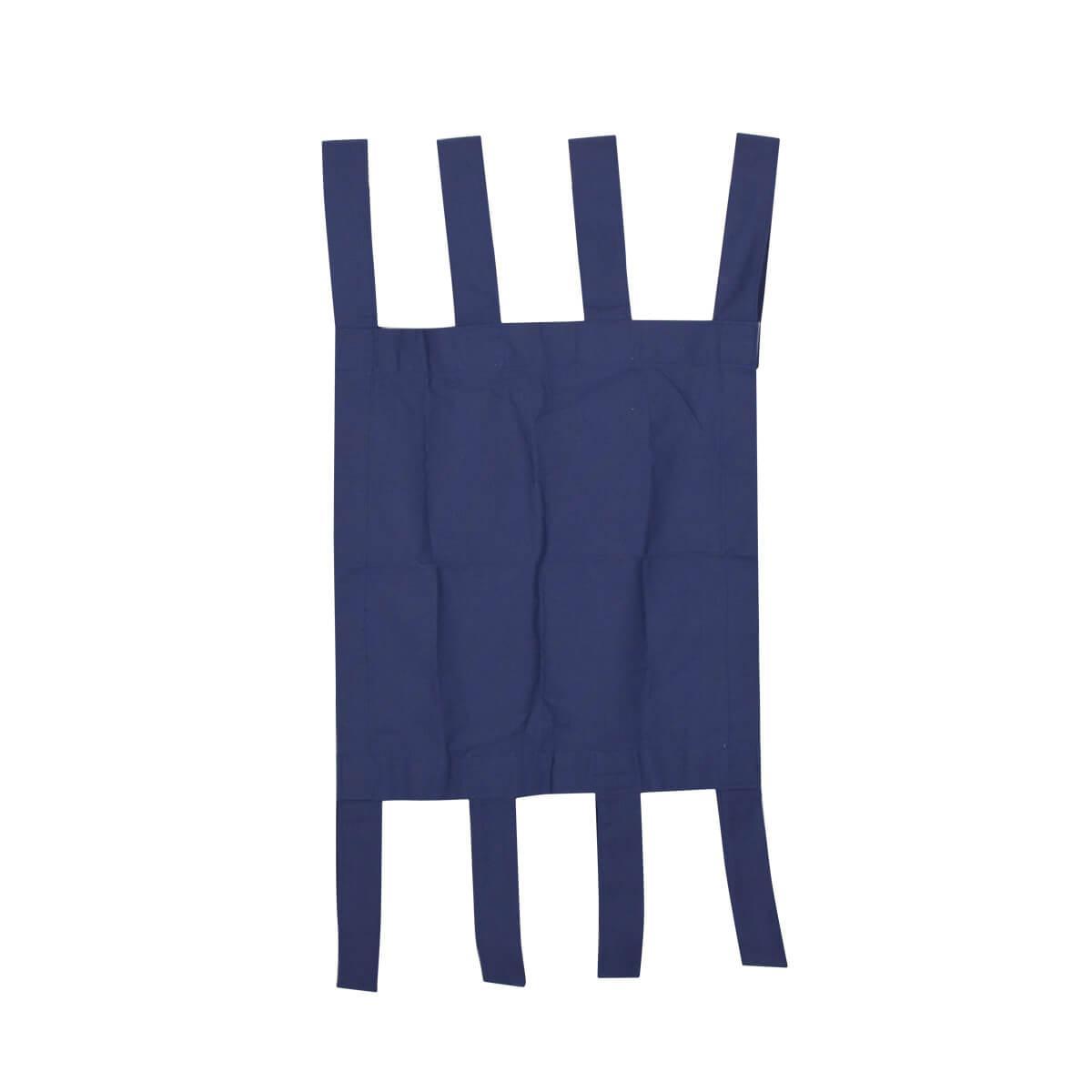 Baldachin klein 106x50cm DESTYLE de Breuyn dunkelblau