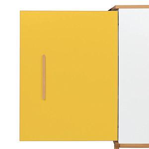 Fronttür M NADO sunshine yellow