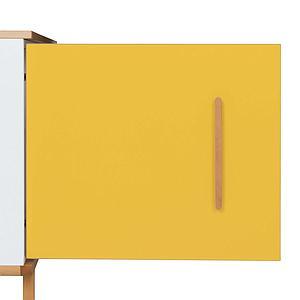 Fronttür S NADO sunshine yellow