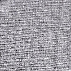 Hochbett-Dach hoch KASVA mit Textilien Bobble grey