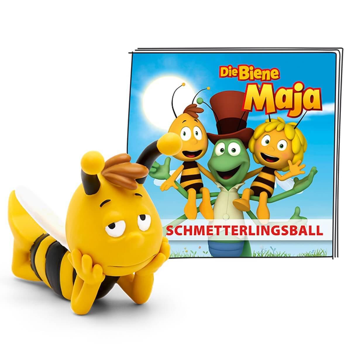 Hörspielfigur TONIES Biene Maja Der Schmetterlingsball