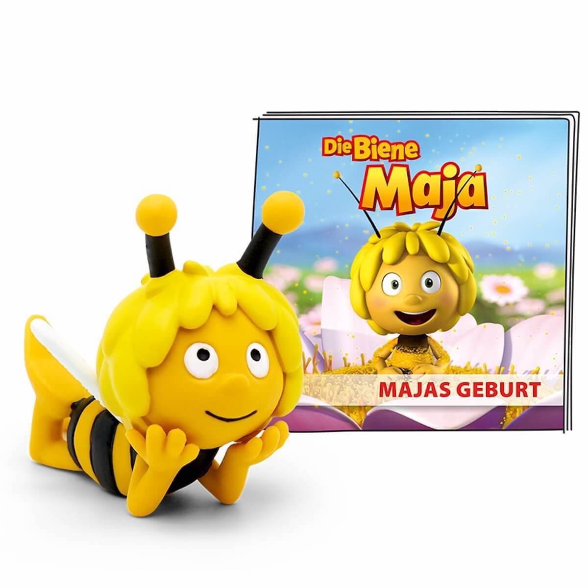 Hörspielfigur TONIES Bine Maja Majas Geburt