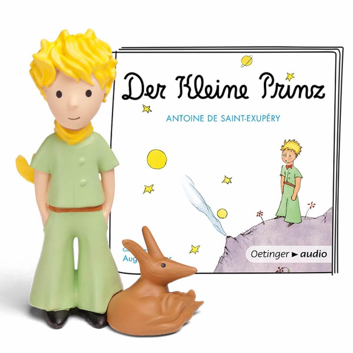 Hörspielfigur TONIES Der Kleine Prinz Der Kleine Prinz