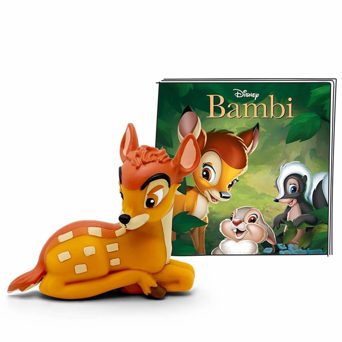 Hörspielfigur TONIES Disney Bambi