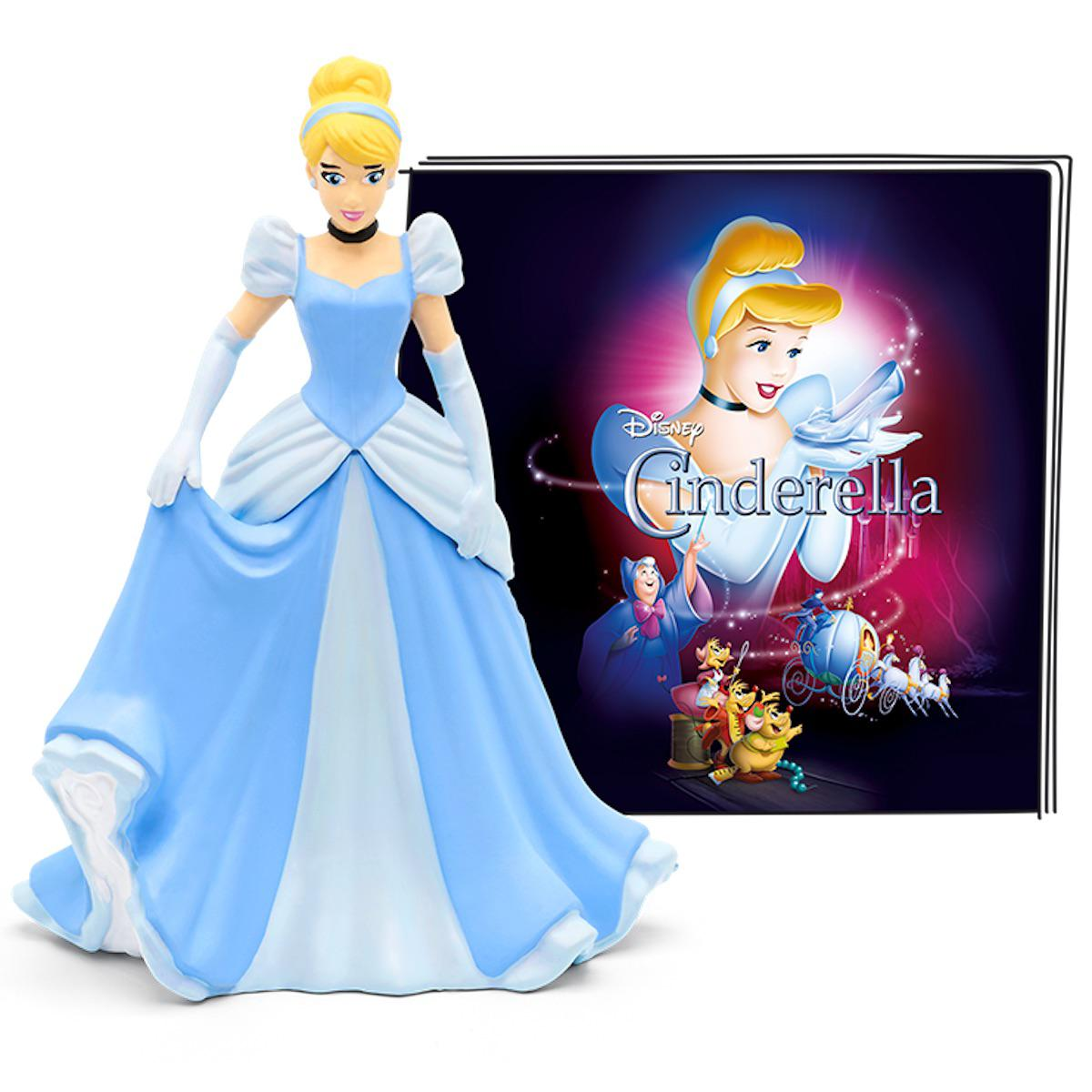 Hörspielfigur TONIES Disney Cinderella