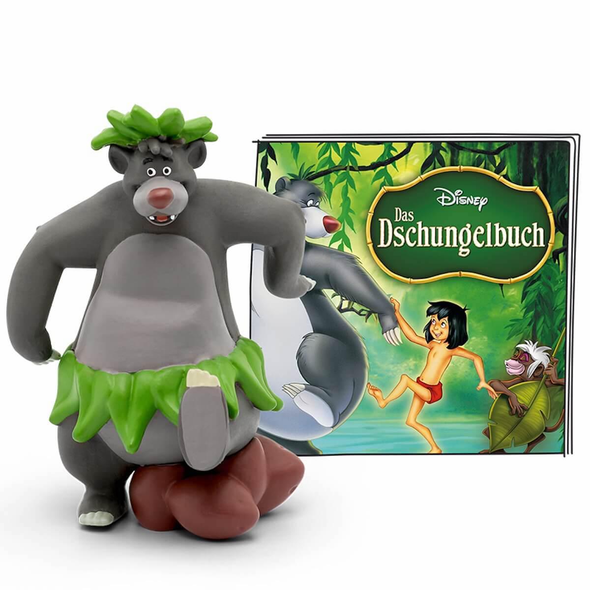 Hörspielfigur TONIES Disney Das Dschungelbuch