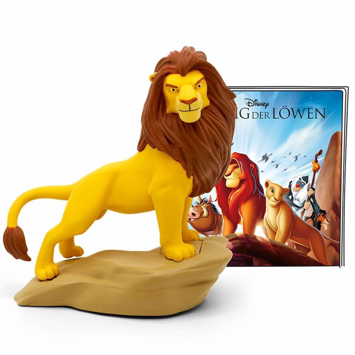 Hörspielfigur TONIES Disney Der König der Löwen