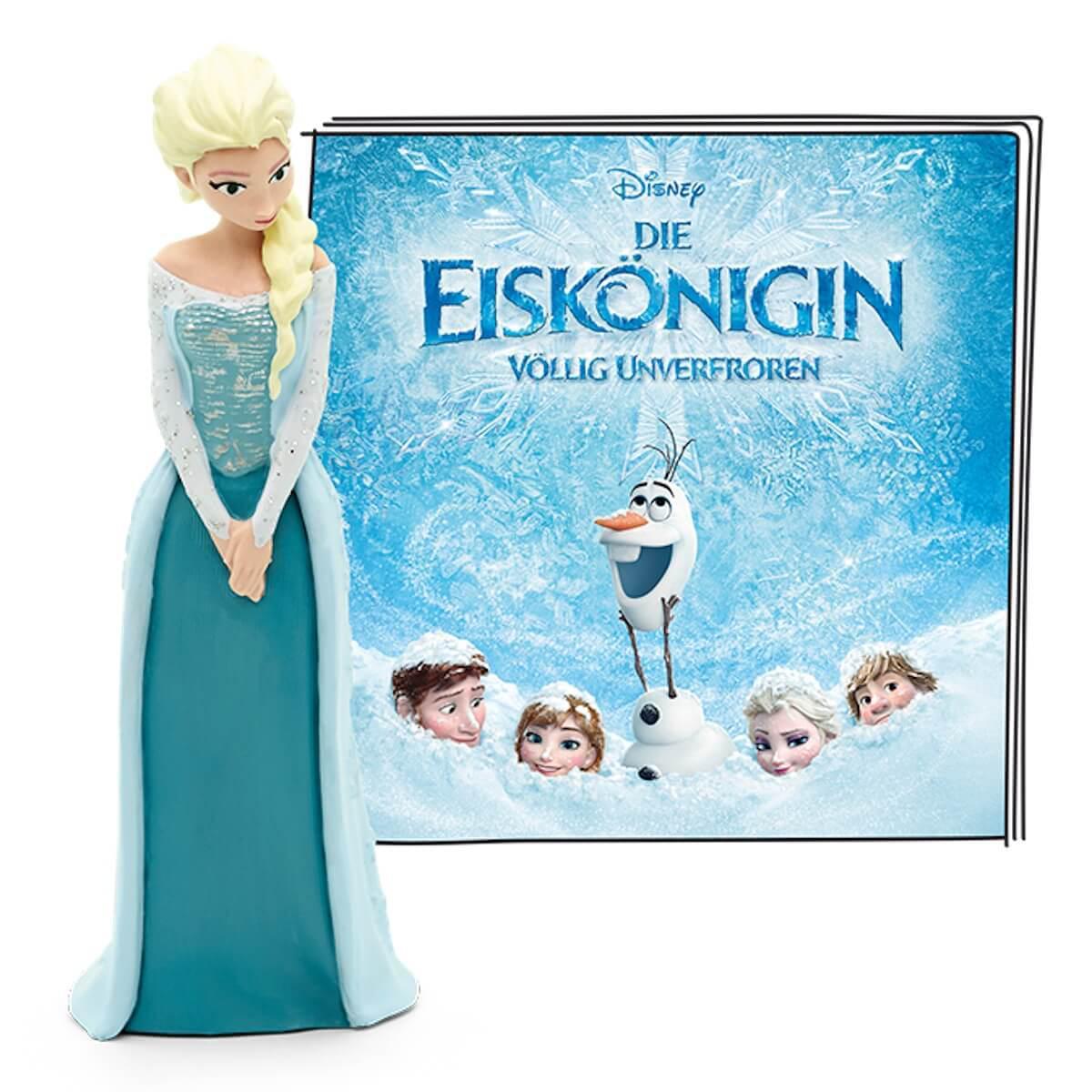 Hörspielfigur TONIES Disney Die Eiskönigin