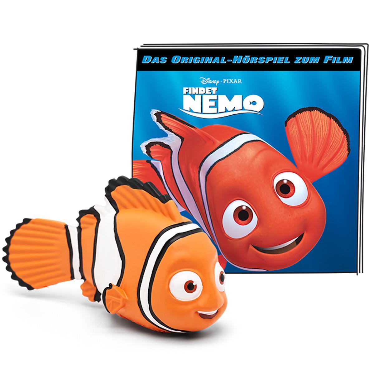 Hörspielfigur TONIES Disney Findet Nemo