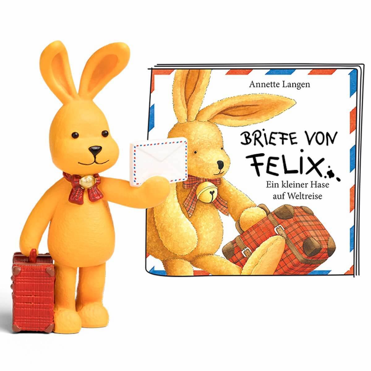 Hörspielfigur TONIES Felix Briefe von Felix
