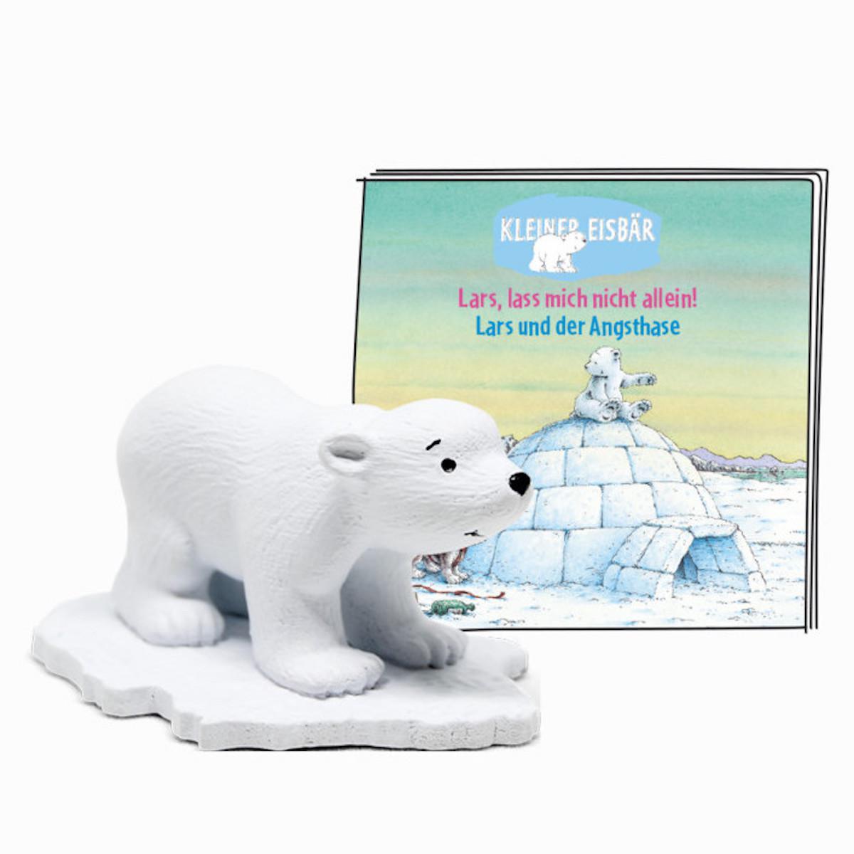 Hörspielfigur TONIES Kleiner Eisbär Lars, lass mich nicht allein