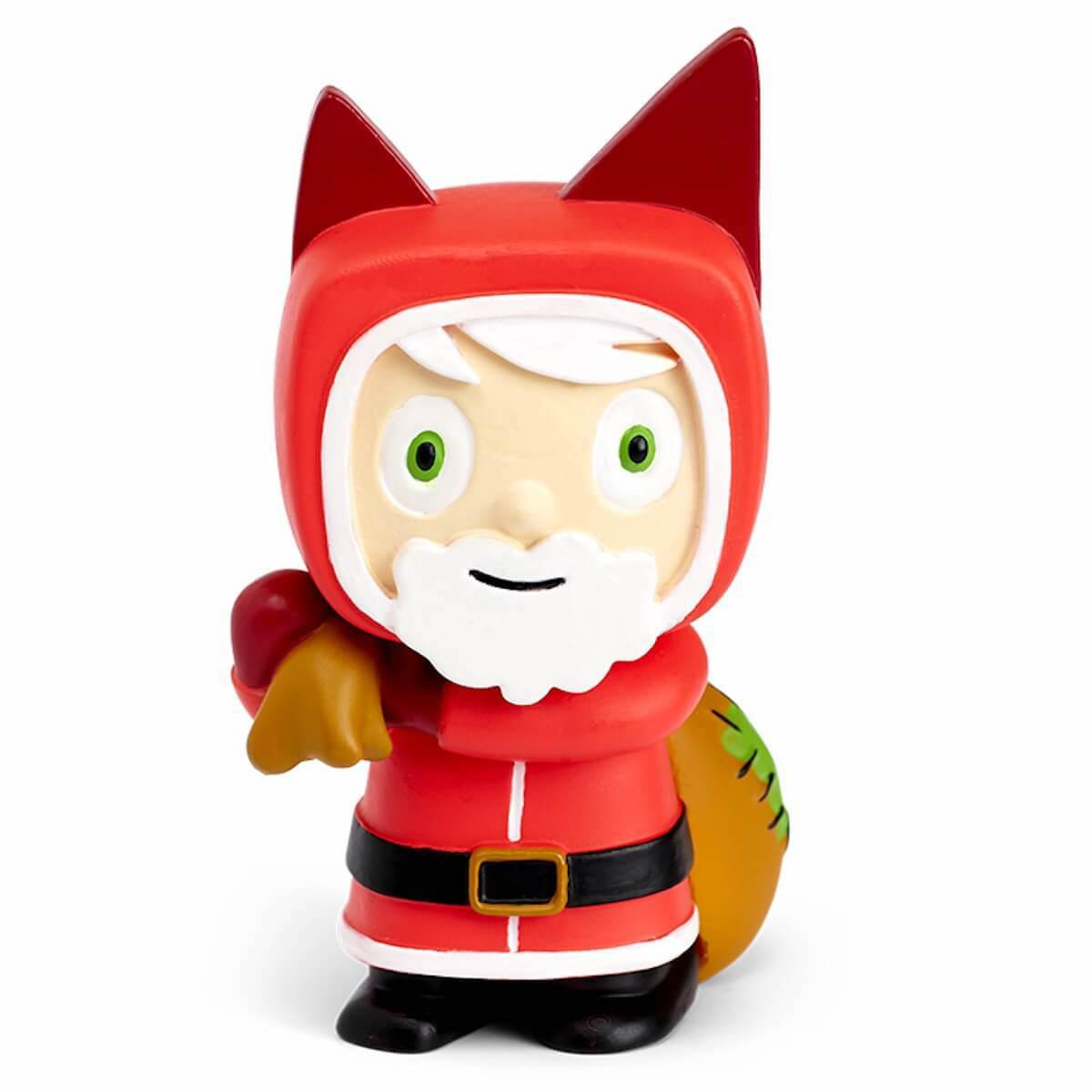 Hörspielfigur TONIES Kreativ-Tonie Weihnachtsmann