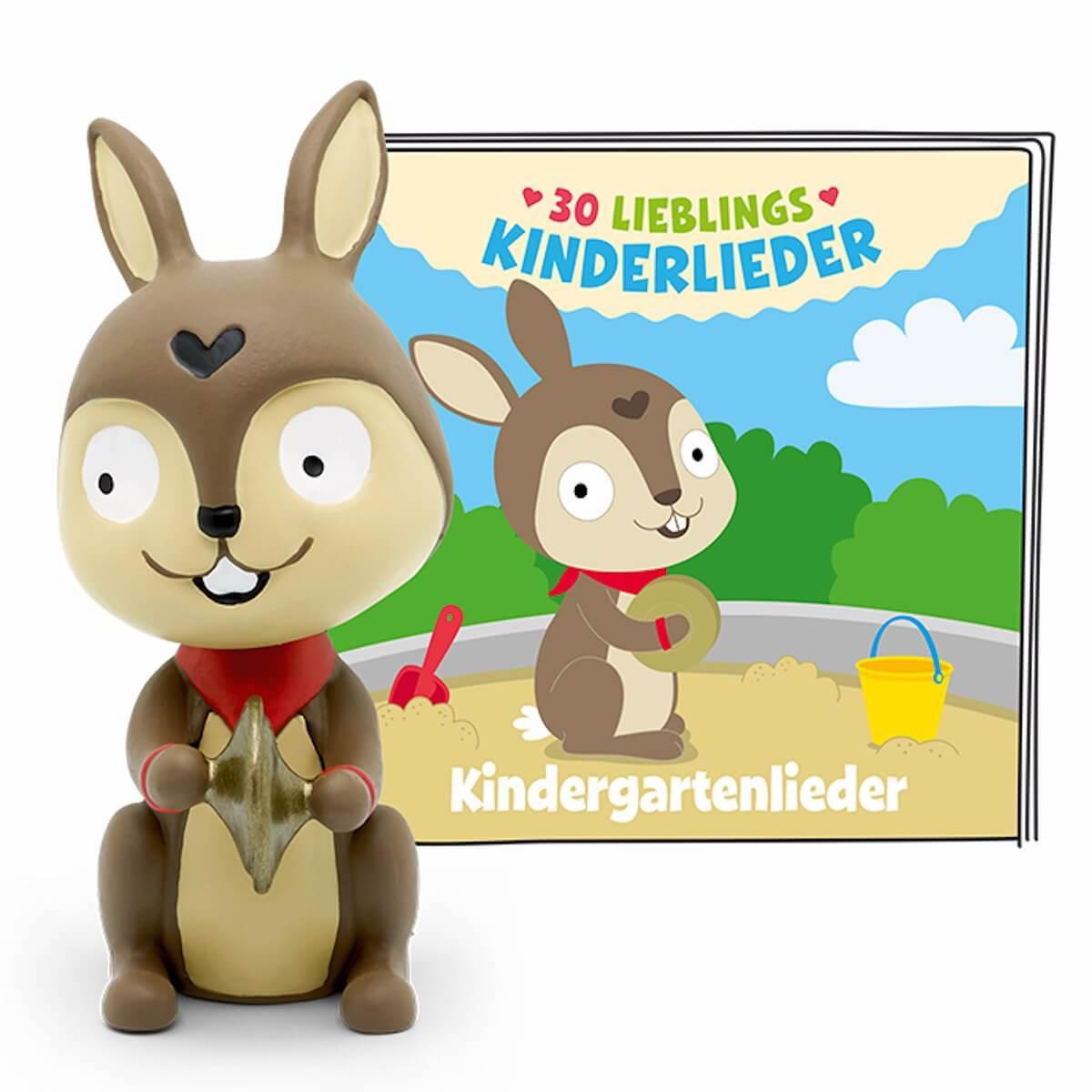 Hörspielfigur TONIES Lieblings-Kinderlieder Kindergartenlieder
