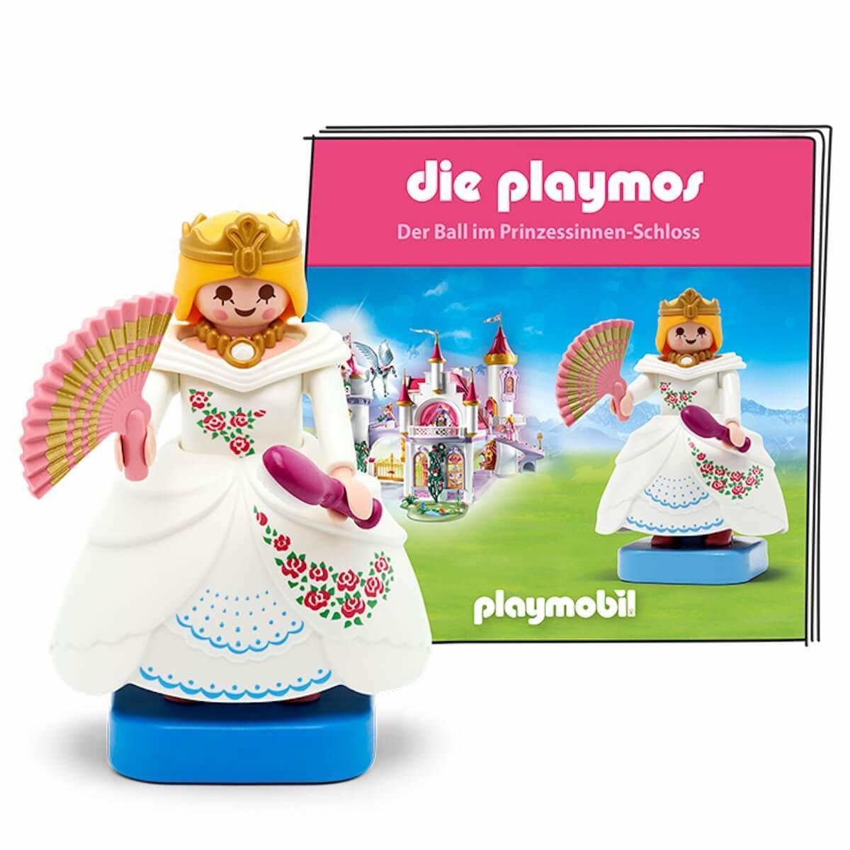 Hörspielfigur TONIES Playmos Der Ball im Prinzessinnen-Schloss
