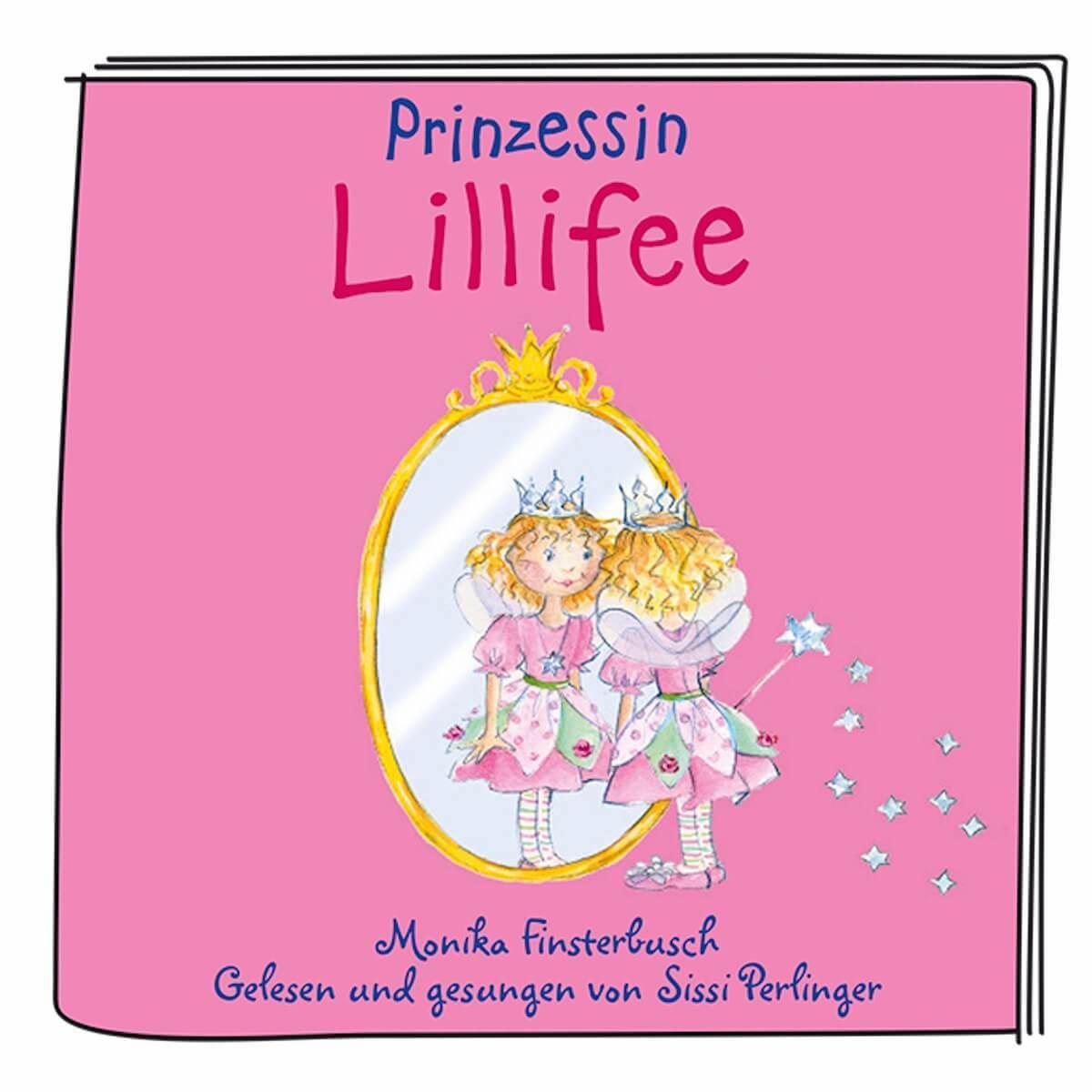 Prinzessin Lillifee Gfx Verschiedene Stile von