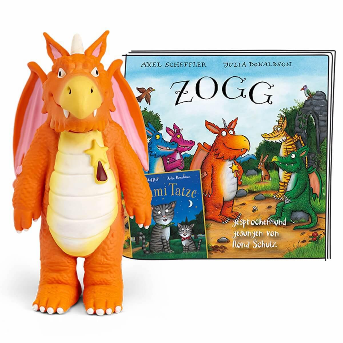 Hörspielfigur TONIES Zogg Zogg