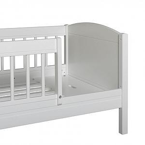 Juniorbett 68x168cm SEASIDE LILLE+ Oliver Furniture weiß