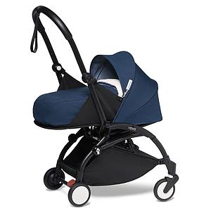 Kinderwagen BABYZEN YOYO² 0+ schwarz-Air France