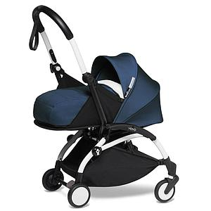 Kinderwagen BABYZEN YOYO² 0+ weiß-Air France