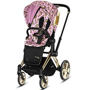 Kinderwagen PRIAM Cybex Cherub Pink