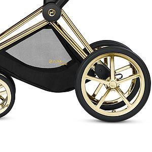 Kinderwagen PRIAM Cybex Jeremy Scott - Wings