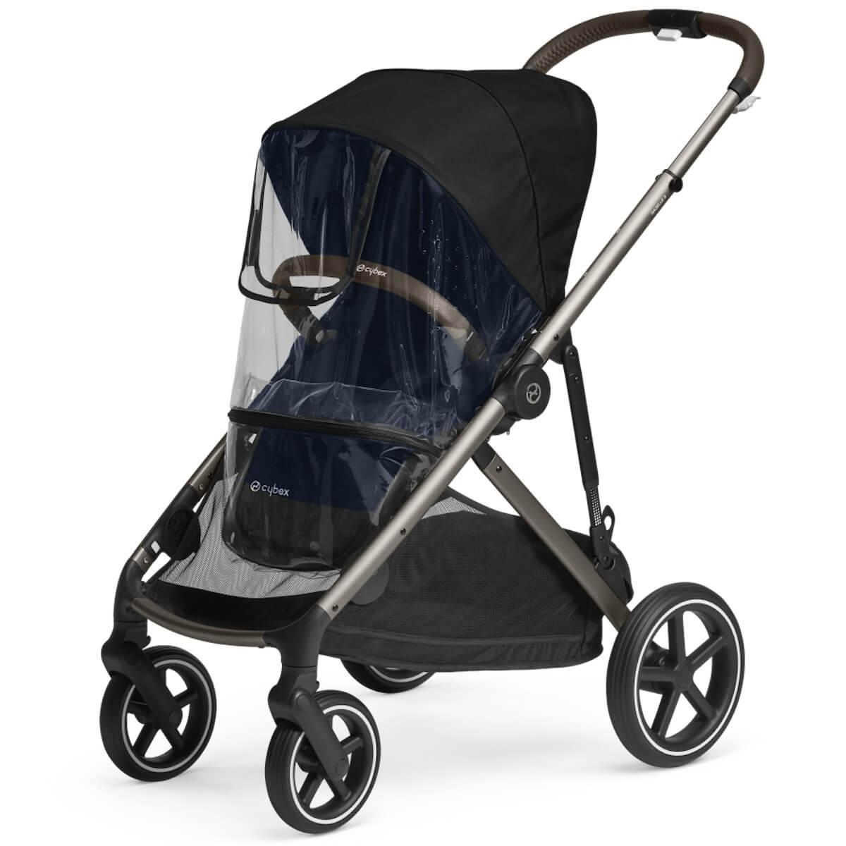 Kinderwagen Regenschutz GAZELLE S Cybex
