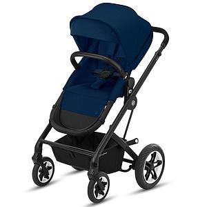 Kinderwagen TALOS S 2in1 BLK Cybex Navy blue