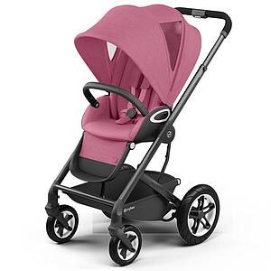 Kinderwagen TALOS S LUX BLK Cybex Magnolia Pink