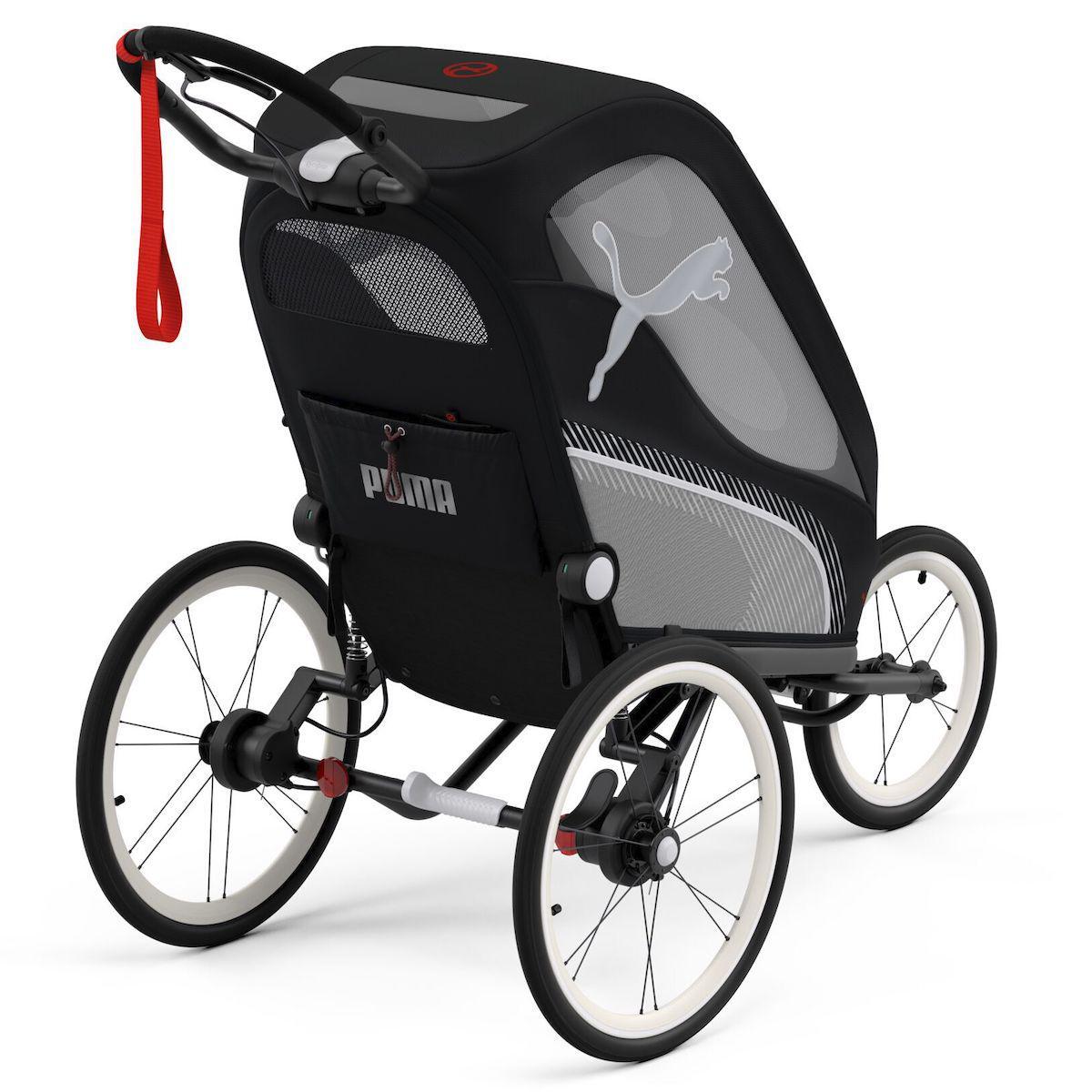 Kinderwagen ZENO SPORT PUMA S Cybex