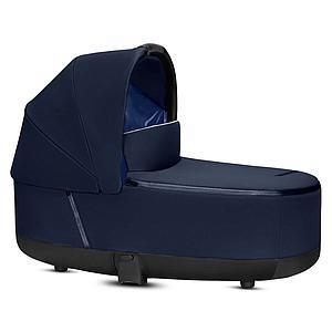 Kinderwagenaufsatz Lux PRIAM Cybex Indigo Blue