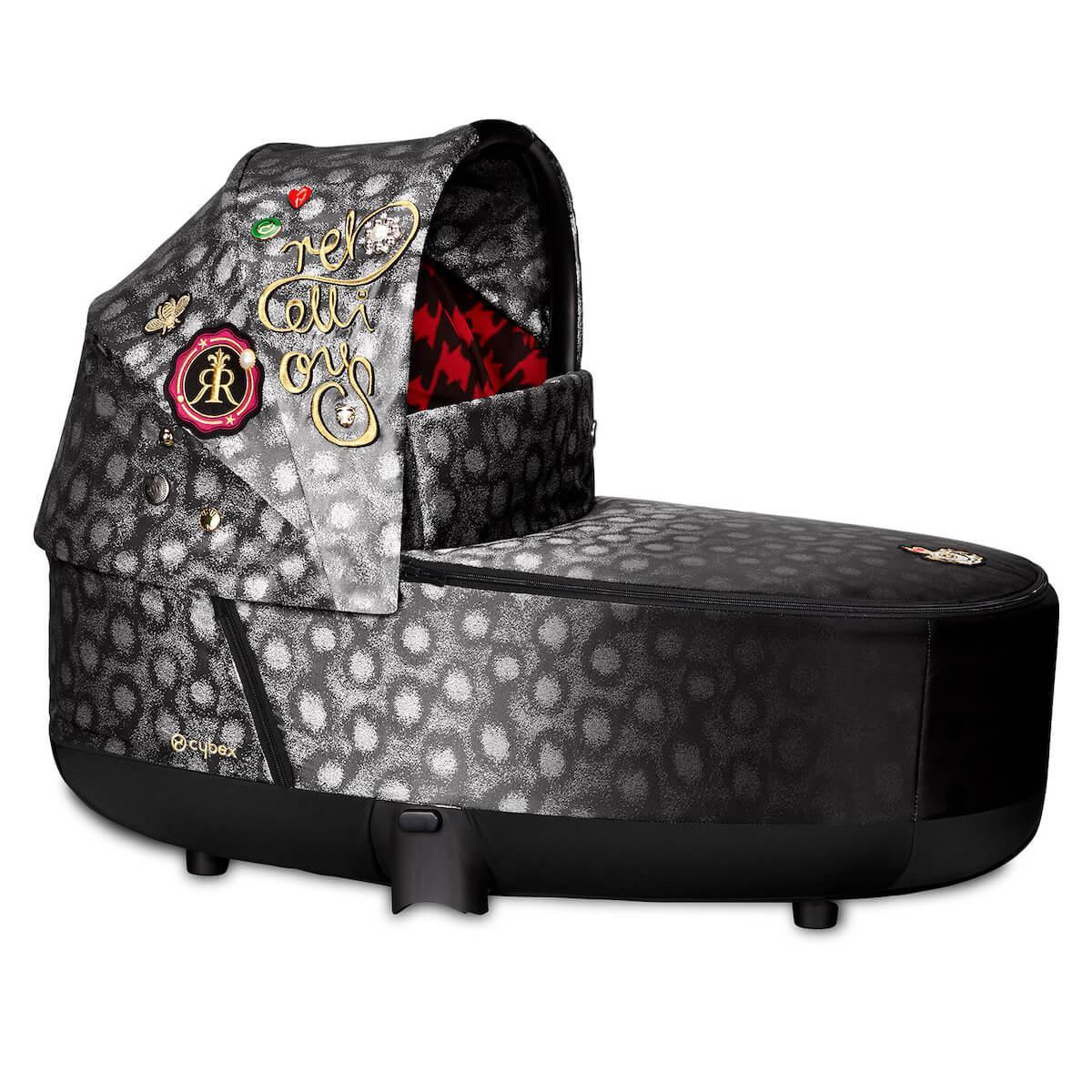 Kinderwagenaufsatz Lux PRIAM Cybex Rebellious