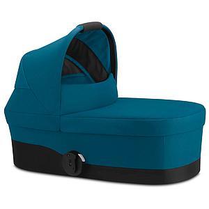 Kinderwagenaufsatz S Cybex River Blue