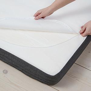 Latexmatratze 140x190cm Baumwolle SLEEP Flexa