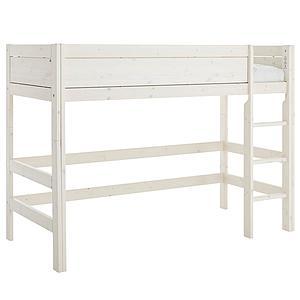 LOW-LOFT BED / STANDARD SLATS Lifetime