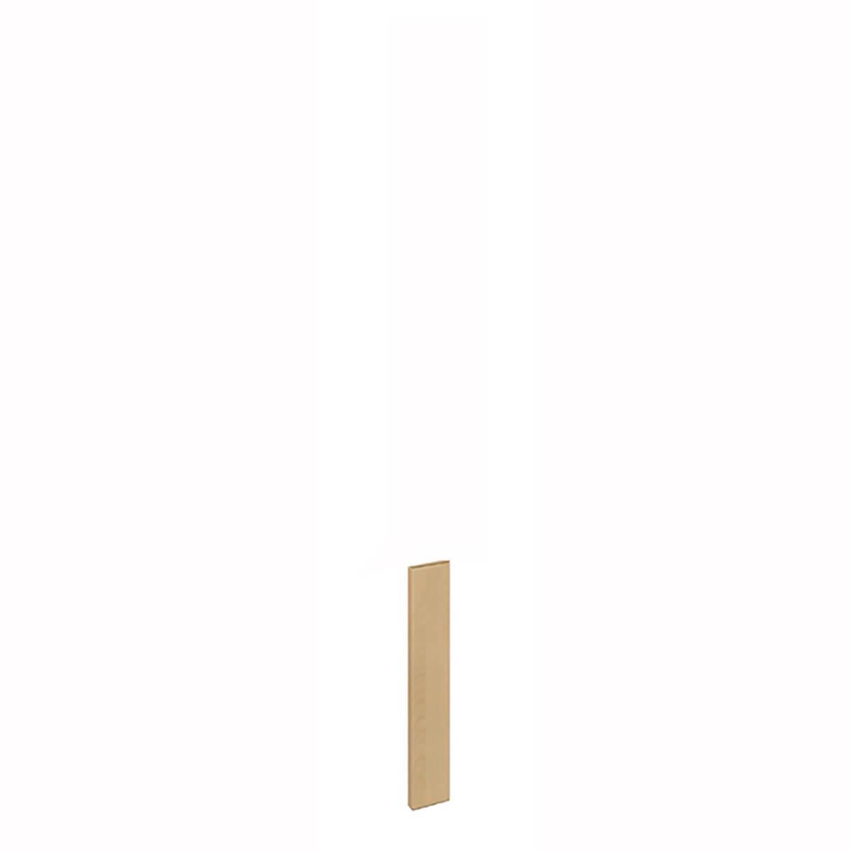 Mittelpfosten 57cm DELUXE Debreuyn Buche natur geölt