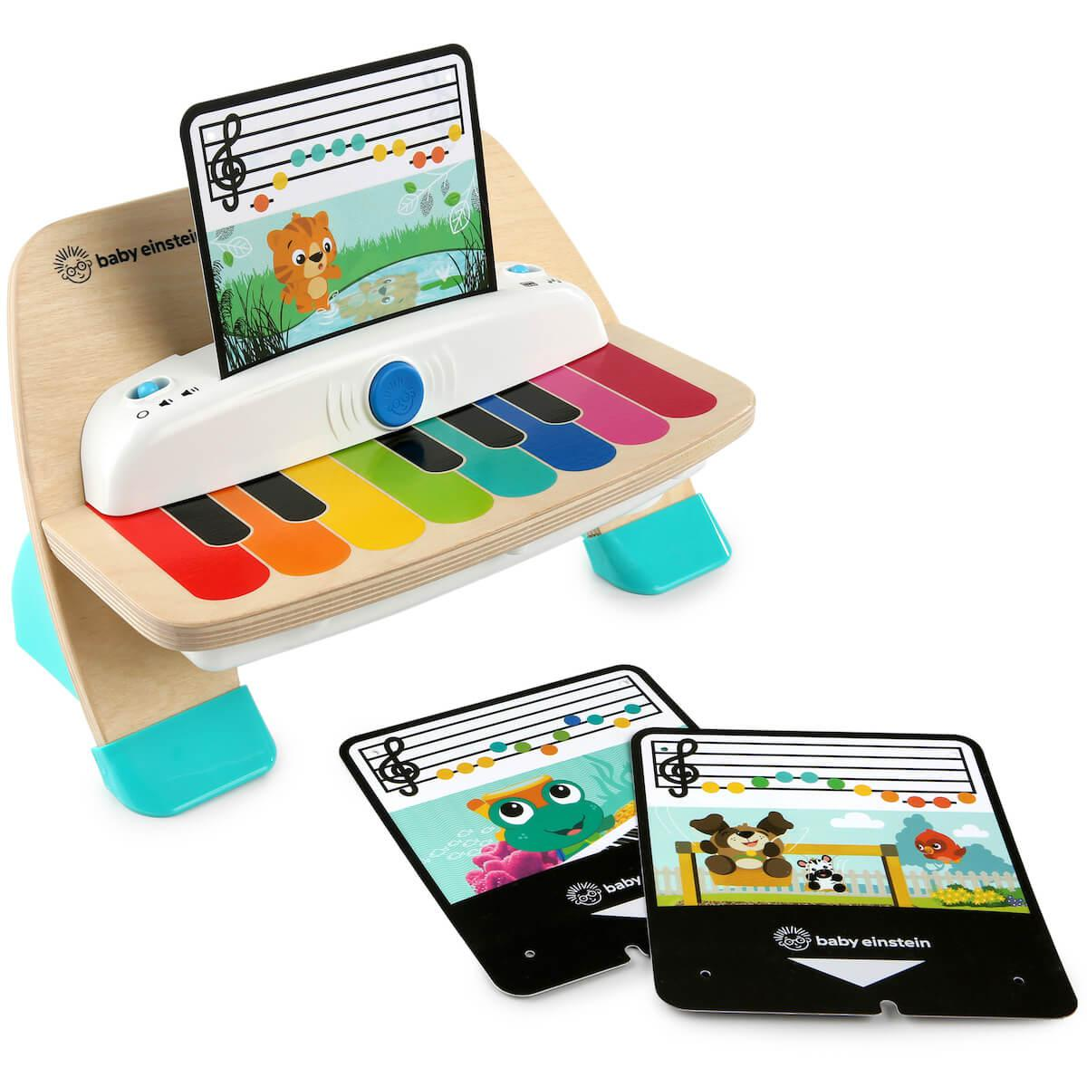 Musikinstrument MAGIC TOUCH PIANO BABY EINSTEIN Hape
