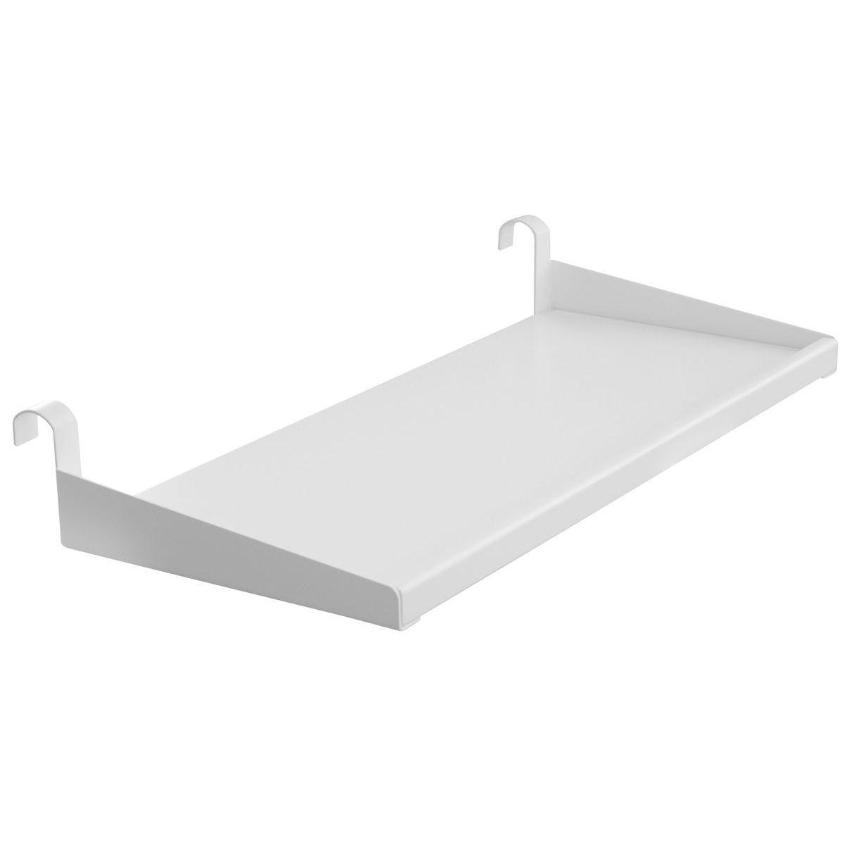 Nachttisch zum Einhängen WHITE by Flexa weiß