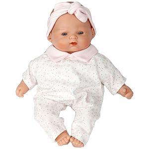 Puppe 26cm STAR Barrutoys rosa