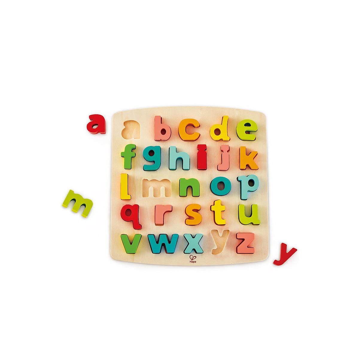 Caterpillar Number Tray Puzzle SA Baby Kids Educational Wooden Toy