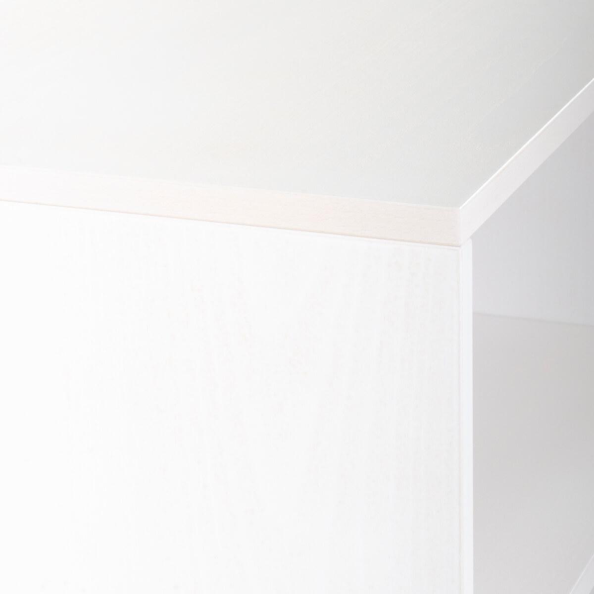Regal H 62,9cm DELUXE De Breuyn weiß