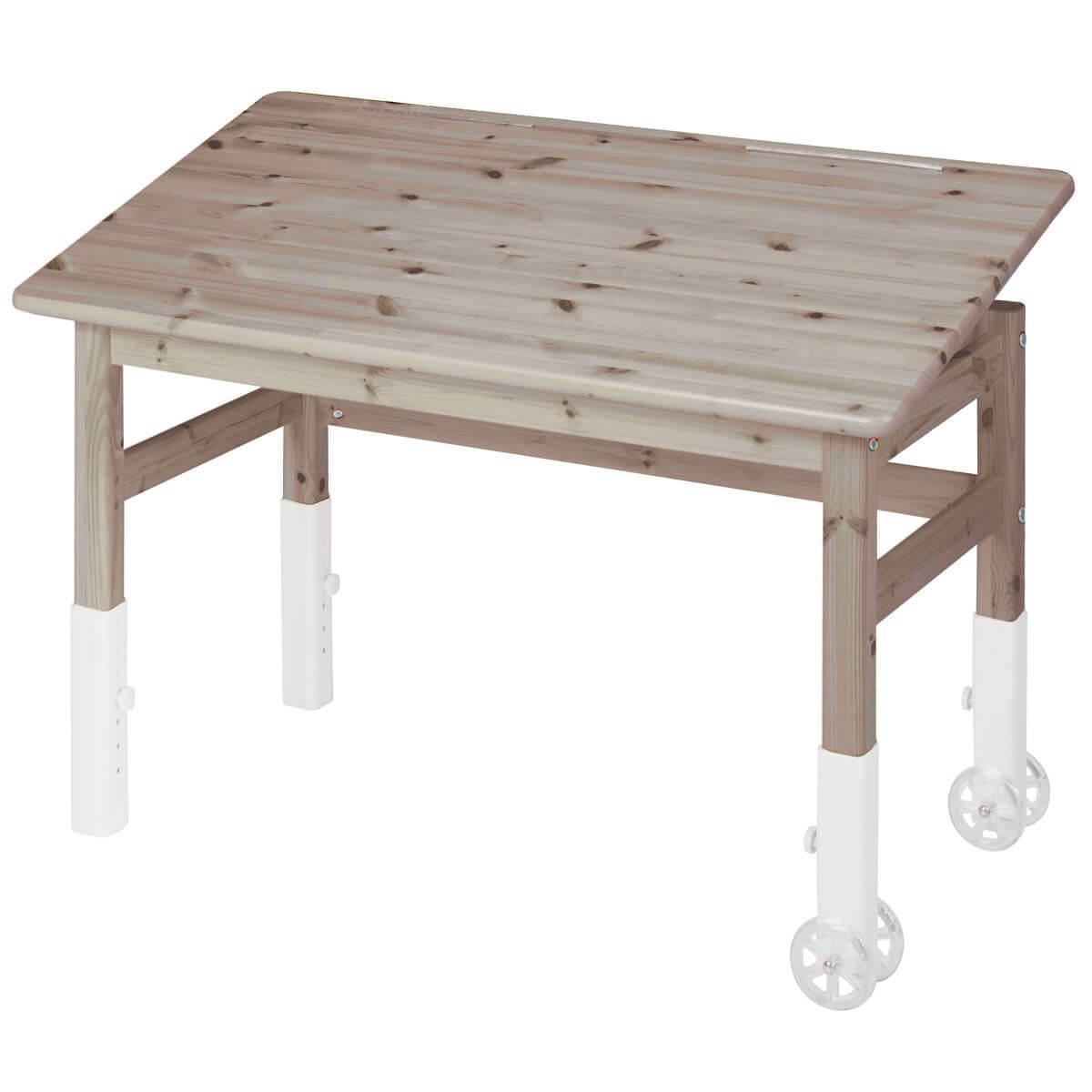 Schreibtisch mit Kippfunktion CLASSIC by Flexa terra