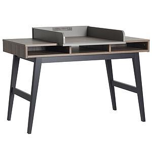 Schreibtisch TRENDY Quax royal oak
