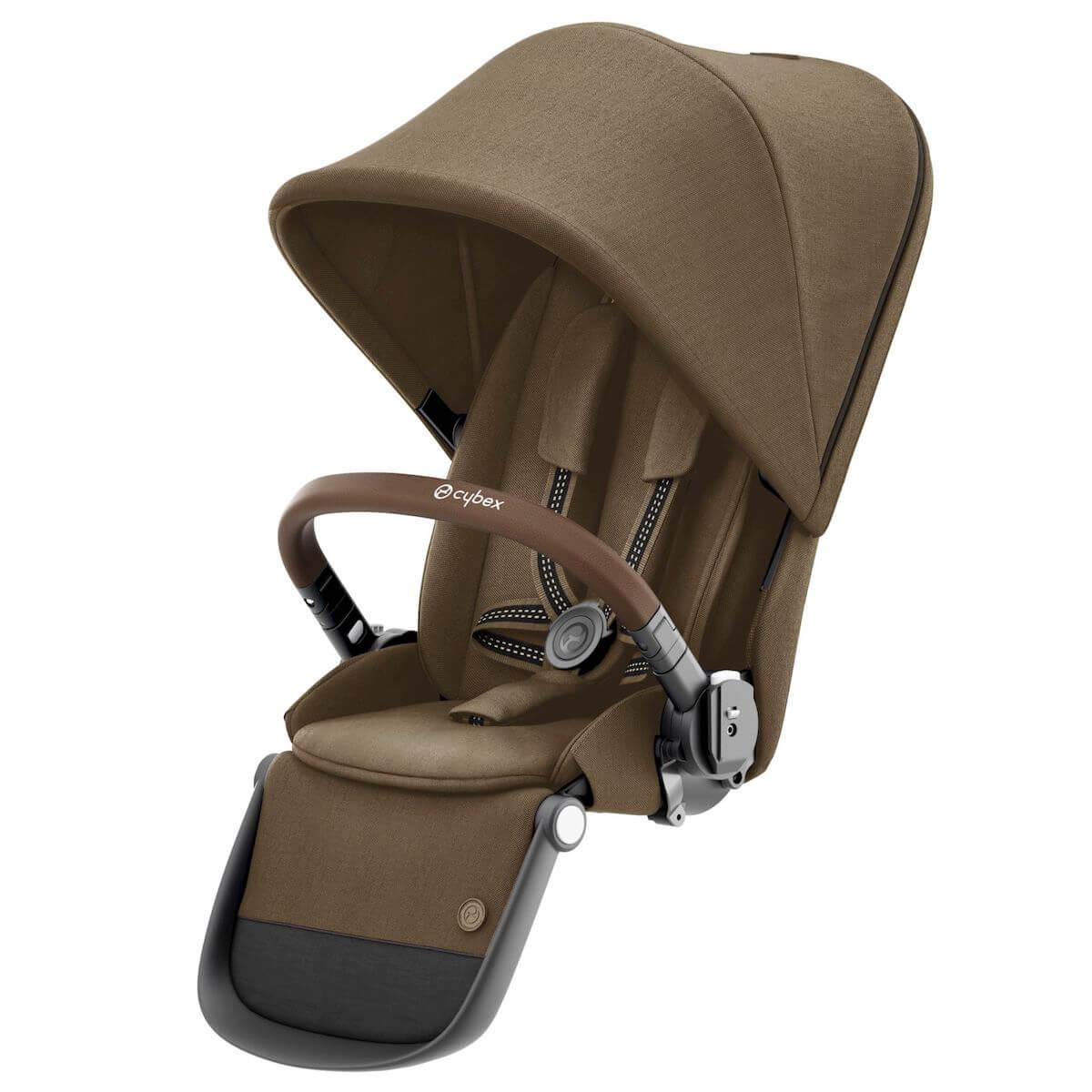 Seat Pack GAZELLE S TPE Cybex Classic beige-mid beige