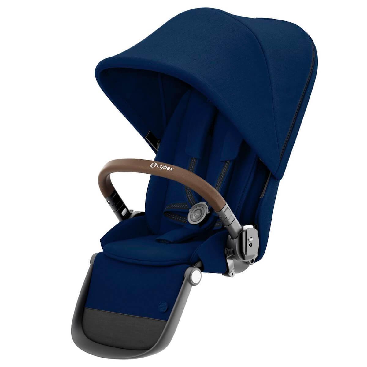 Seat Pack GAZELLE S TPE Cybex Navy blue