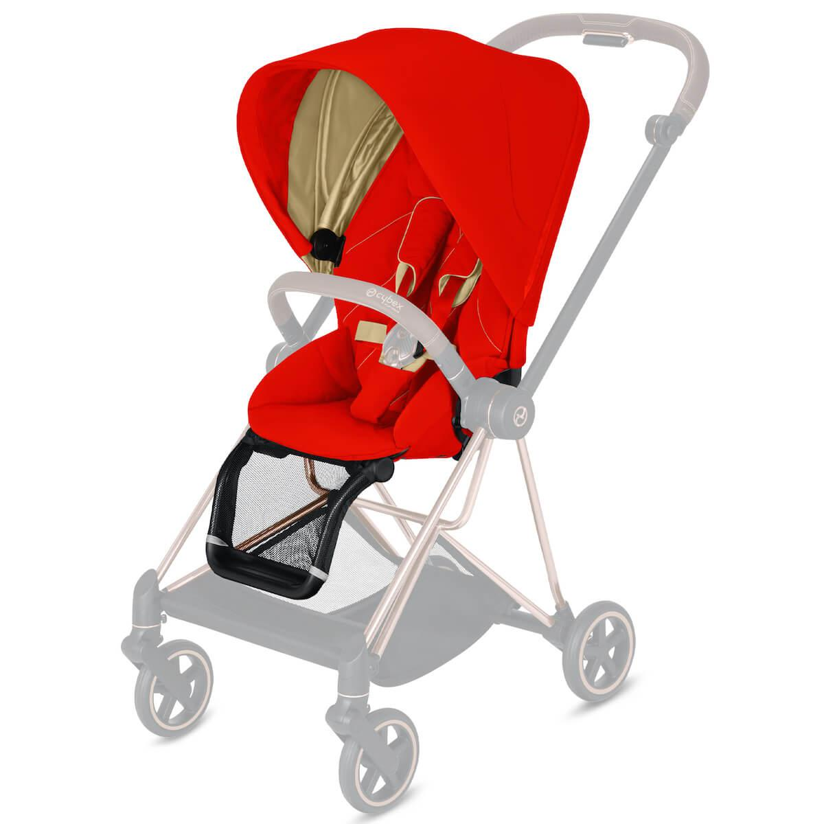 Seat Pack MIOS Cybex Autumn Gold