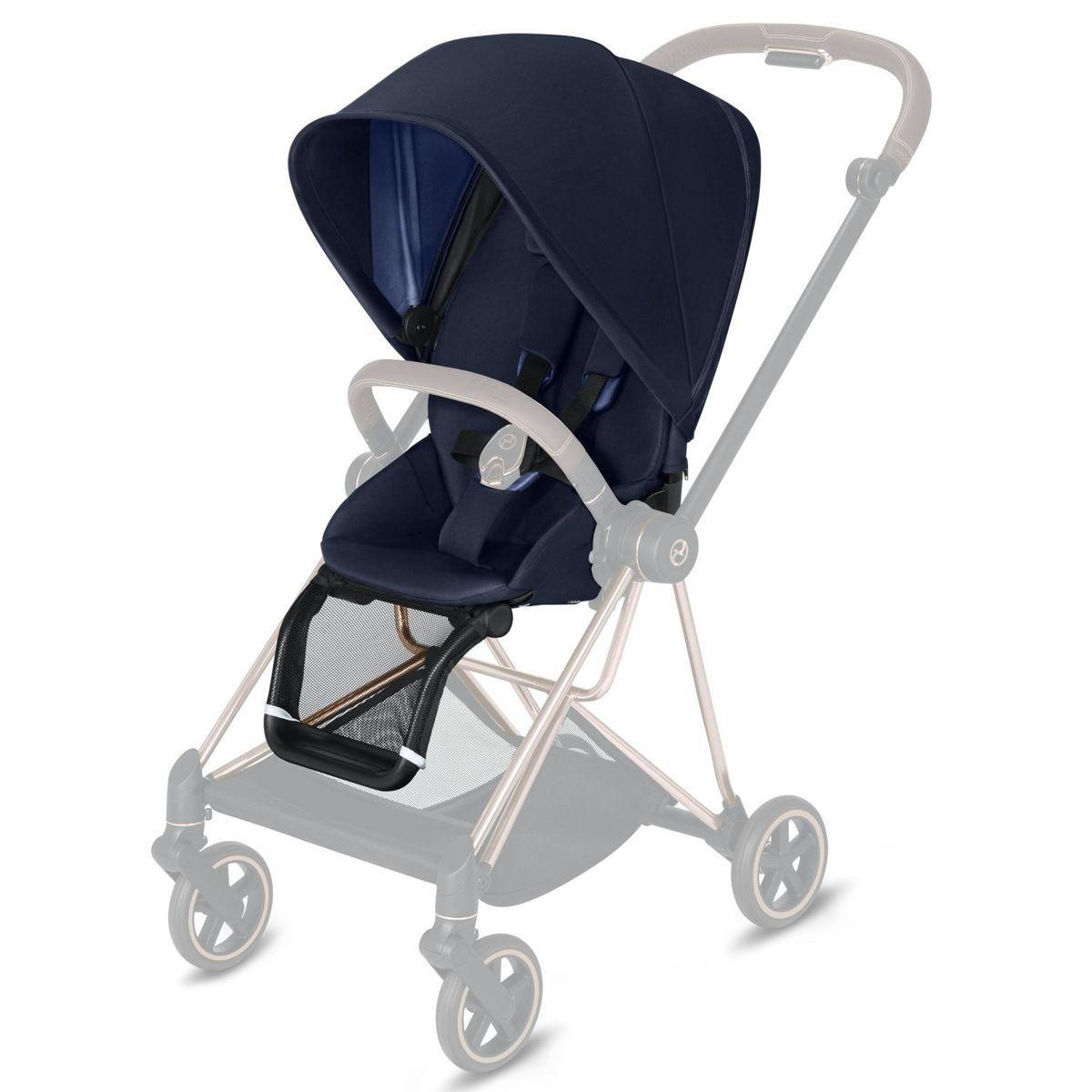 Seat Pack MIOS Cybex Indigo Blue