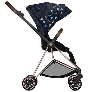 Seat Pack MIOS Cybex Jewels of Nature
